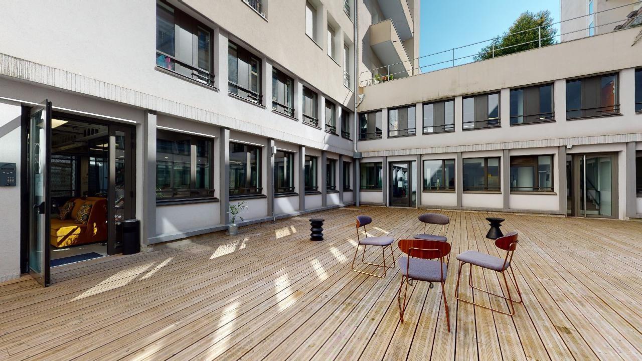 Coworking-Paris-Bastille 11ème arrondissement