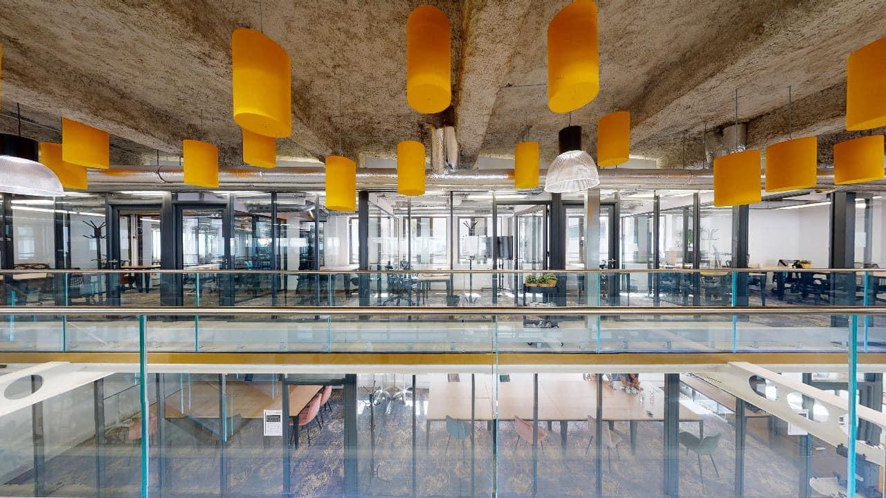 location de bureaux à Paris Bastille