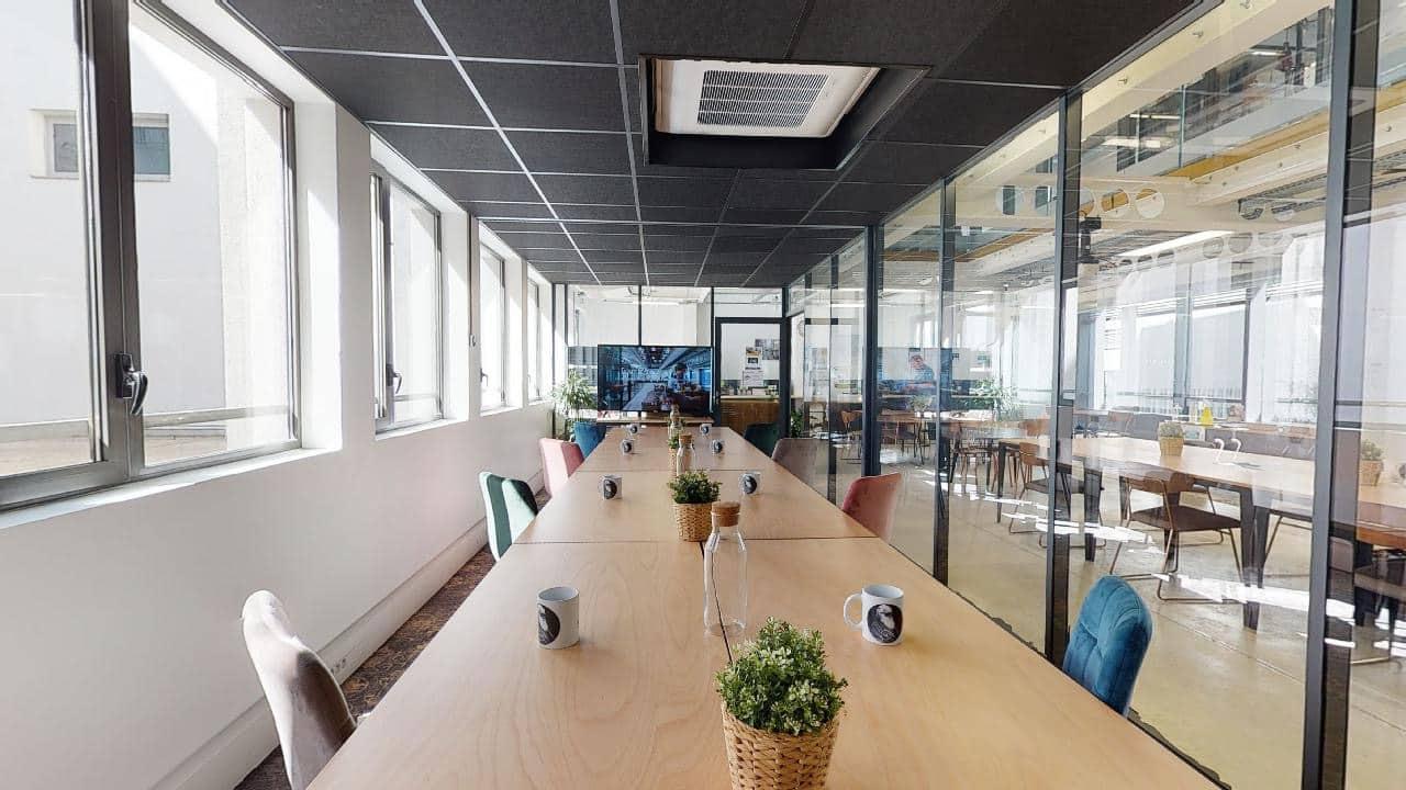 location de salle de réunion à Paris 11 Bastille