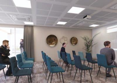 Salle de réunion et séminaires à Arcachon