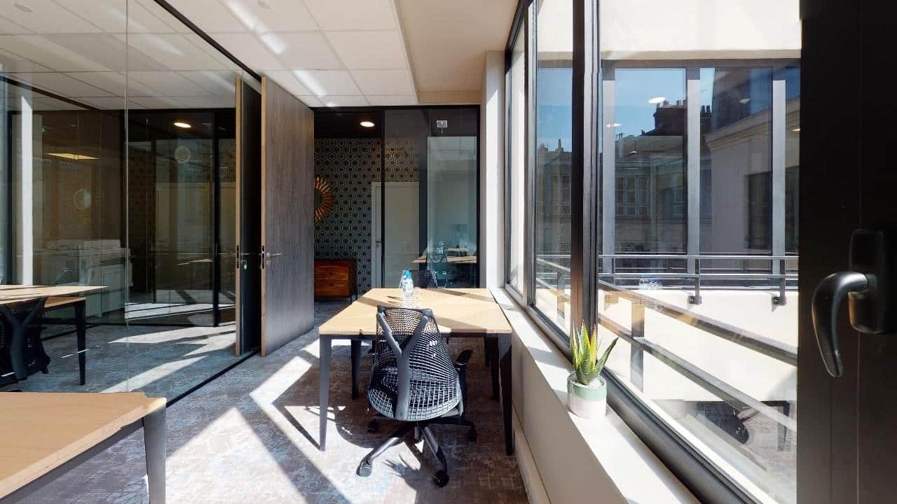 bureaux à louer à Lille Grand Place Coworking Domiciliation