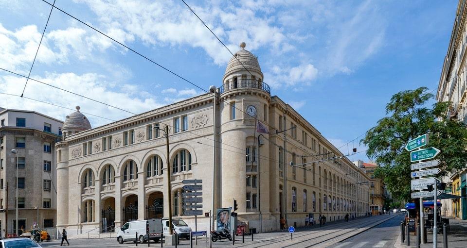 Télé-travailler à Marseille
