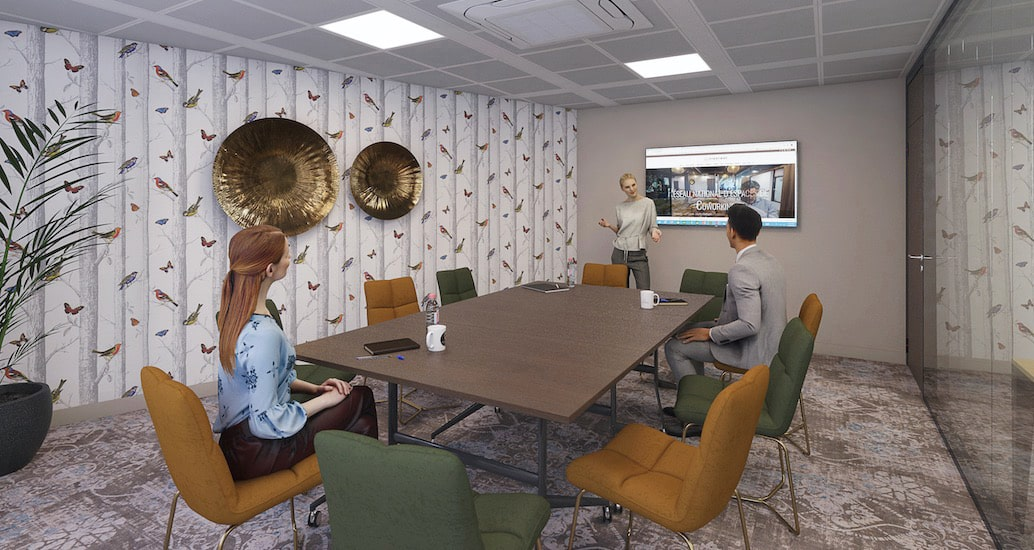 location de salle de réunion à Marseille