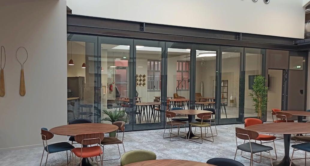 Location de salle de réunion à Nice Gare