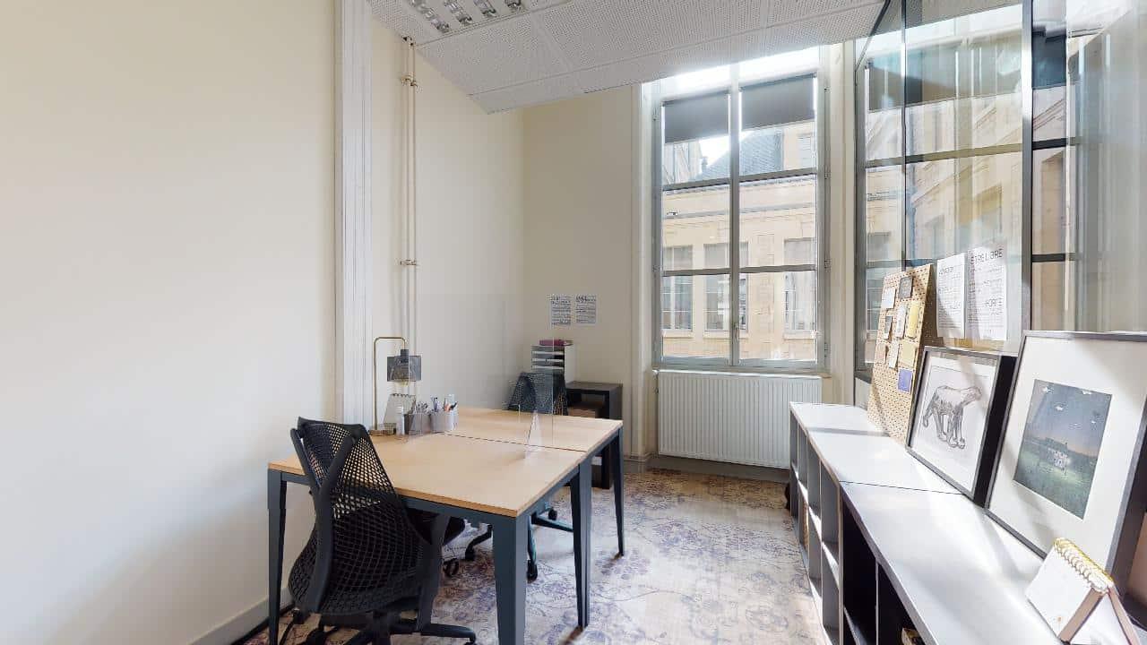 centre d'affaires et coworking à Dijon