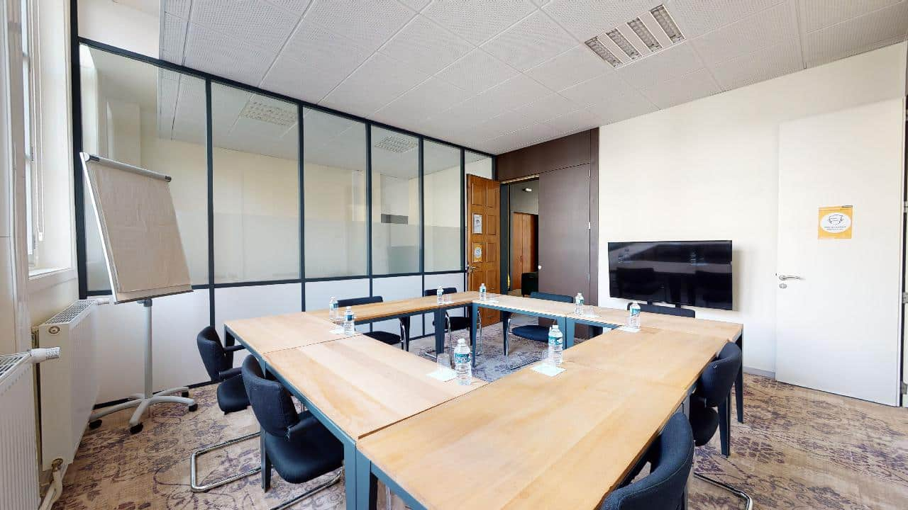 salle de réunion et conférence à Dijon