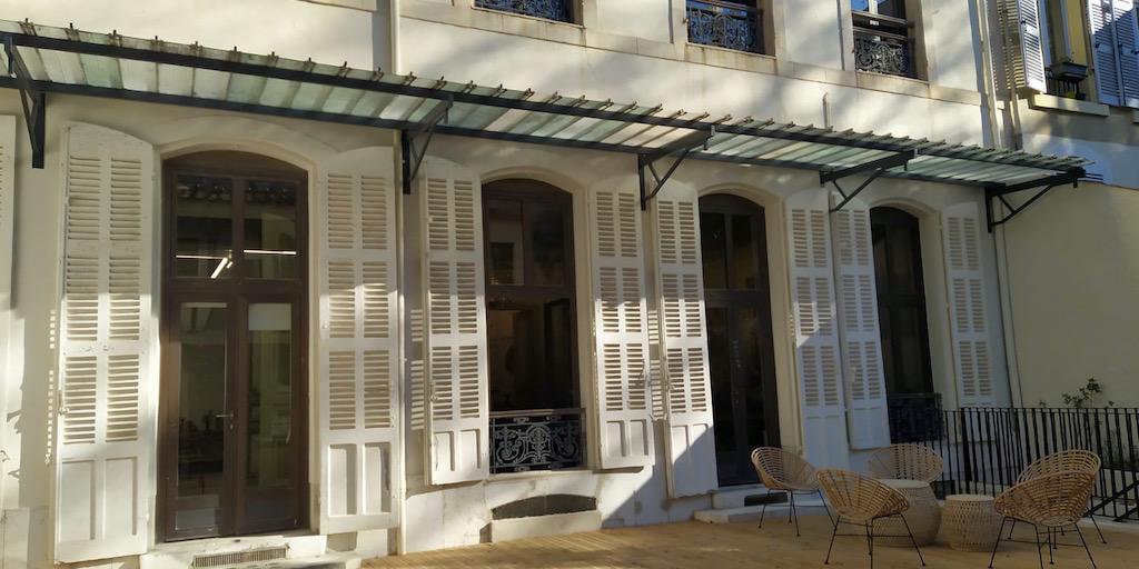 Espace de coworking à Marseille - Préfecture Vieux Port