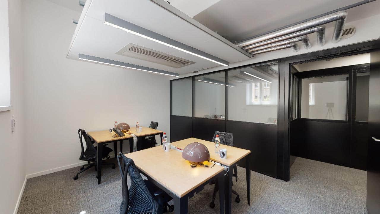 bureaux à louer à Marseille