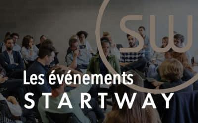 Les Mill-Forma Days organisés au sein des espaces de coworking Startway