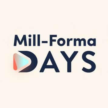 Startway Coworking partenaire des Mill-Forma Days 2021