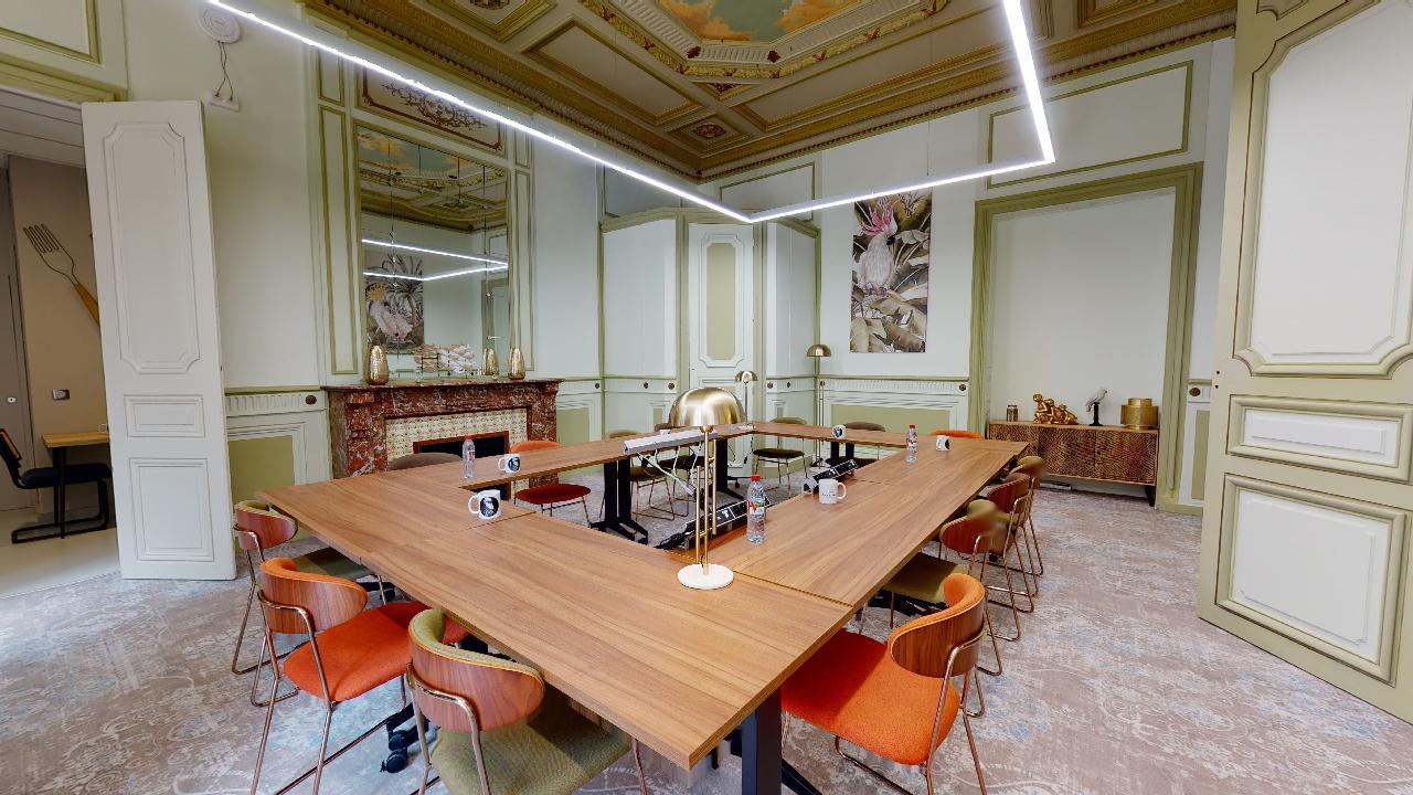 Location salle de réunion à Marseille et séminaires